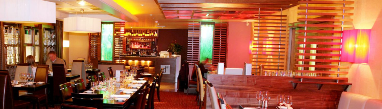 Chillishaker Indian Restaurant Swords