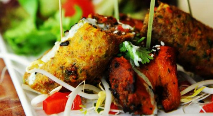 Chillishaker Mix Tandoori